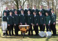 Trommel, Percussion, Mallets, Schlaginstrumente...